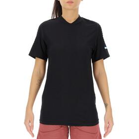 UYN City Shortleeves Running Shirt Women, nero